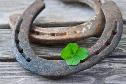 4 dicas para aumentar sua sorte