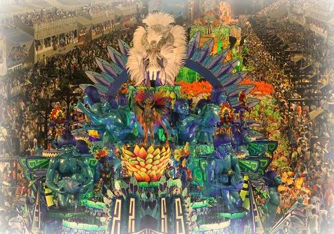 desfile da Portela 2013